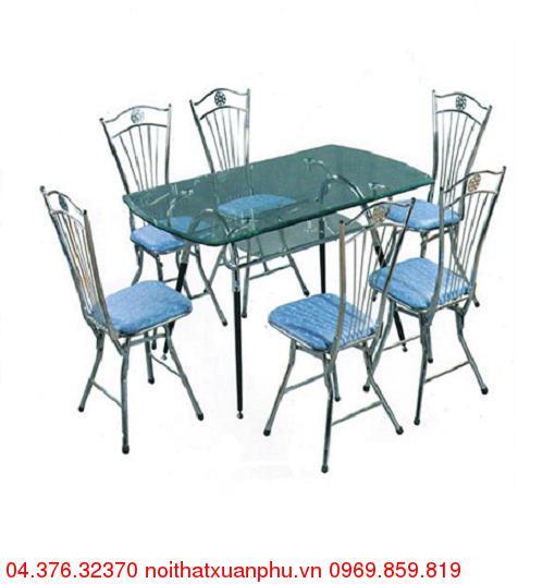 Hình ảnh sản phẩm Bộ bàn phòng ăn G27-B48