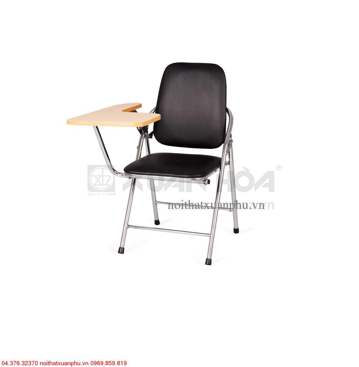 Hình ảnh sản phẩm Ghế gấp G05 có bàn GS(M,I)-05-00B
