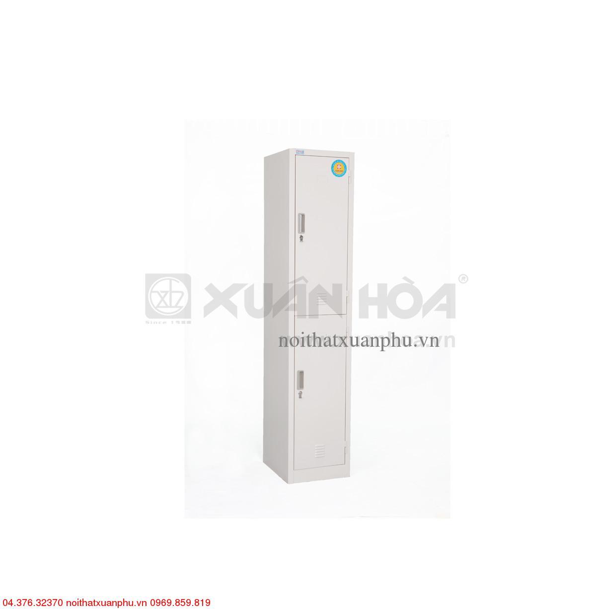 Hình ảnh sản phẩm Tủ loocker LK-2N-01D