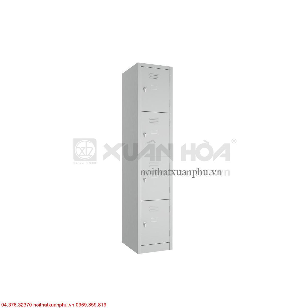Hình ảnh sản phẩm Tủ loocker LK-4N-01
