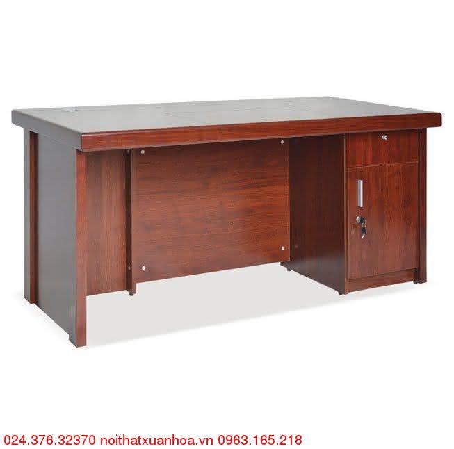 Hình ảnh sản phẩm Bàn văn phòng BVP-06-01