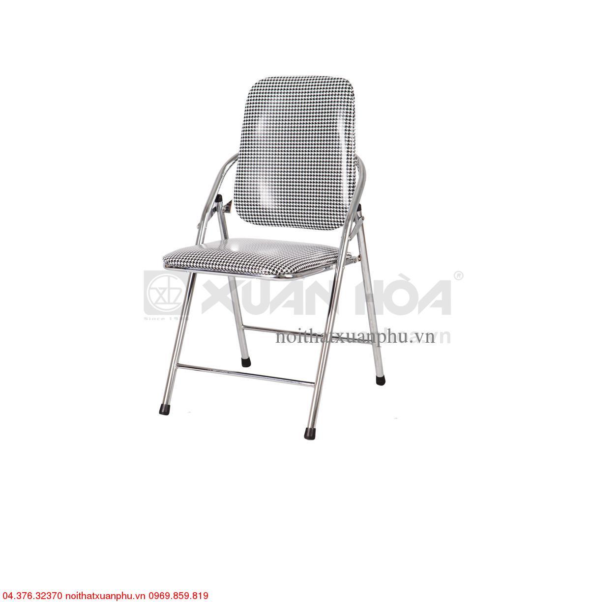 Hình ảnh sản phẩm Ghế gấp GS(M,I)-05-00