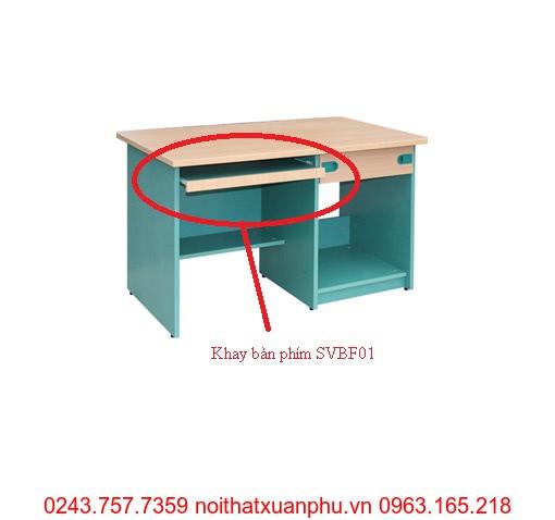 Hình ảnh sản phẩm Khay bàn phím SVBF01