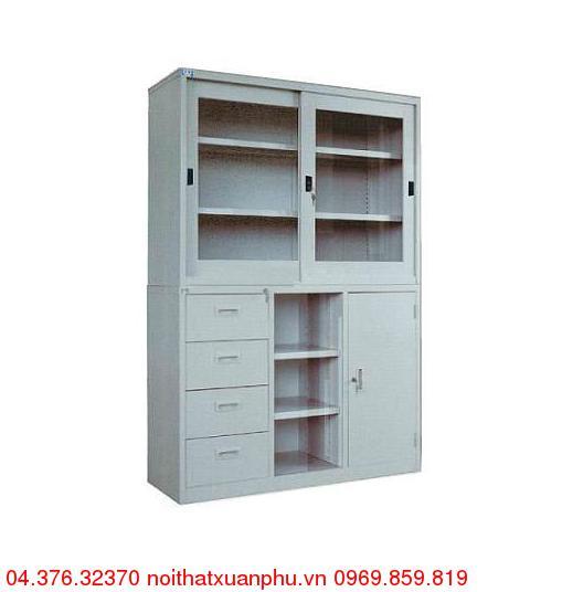 Hình ảnh sản phẩm Tủ ghép CAT118G-CAT118-4D