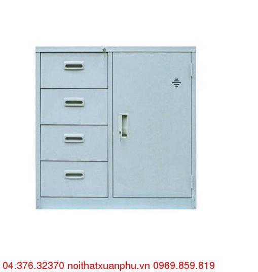 Hình ảnh sản phẩm Tủ ghép CAT88-4D