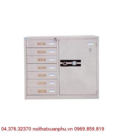 Hình ảnh sản phẩm Tủ ghép CAT88-7D