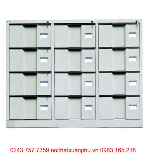 Hình ảnh sản phẩm Tủ tài liệu CAT118/12DT