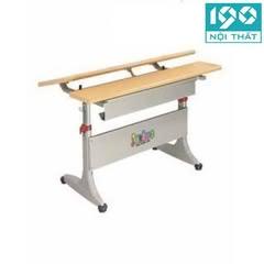 Bàn ghế học sinh BHS01(LG/LV)