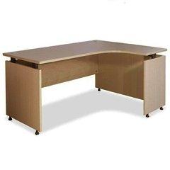BLP18-CG bàn lượn làm việc nội thất 190