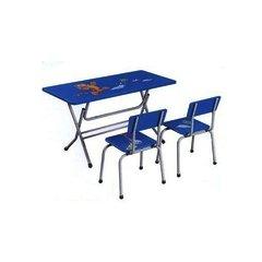 Bàn ghế mẫu giáo BMG101A-2-GMG101A-2