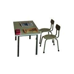 Bàn ghế mẫu giáo BMG102A-GMG102A