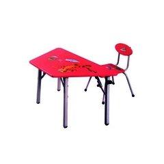 Bàn ghế mẫu giáo BMG104B-2-GMG104B-2