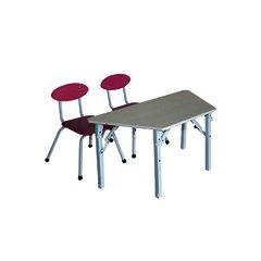 Bàn ghế mẫu giáo BMG104B-GMG104B