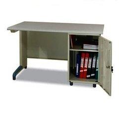 BS14H1-LG bàn làm việc chân sắt mặt gỗ laminate nội thất 190