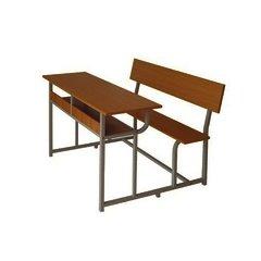 Bàn ghế sinh viên BSV107T
