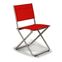GG11-S ghế gấp vải nilon khung sơn ghi