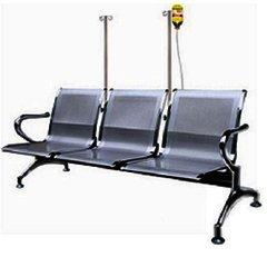 Ghế phòng chờ GPC02-3-CT