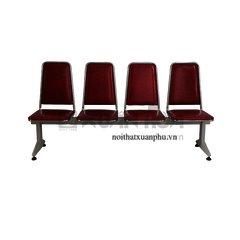Ghế dãy 3 chỗ GS-31-01H