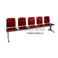 Ghế dãy 4 chỗ GS-30-00H