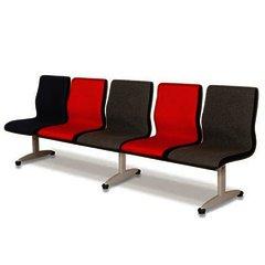 Ghế phòng chờ 190 GC03-5