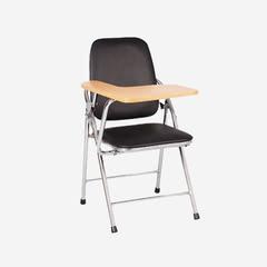 Ghế phòng họp GS-05-00B chân gấp có bàn viết