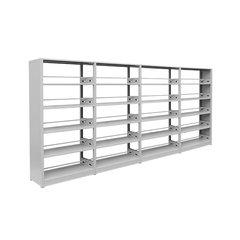 Giá thư viện GS03-4 nội thất 190