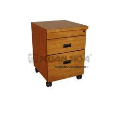 Hộc bàn gỗ 2 HBG-05-00