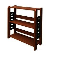 Giá sách gỗ SVBS1