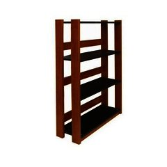 Giá sách gỗ SVBS3