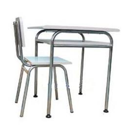 Bộ bàn ghế học sinh trung học