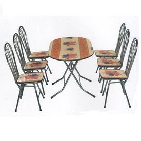 Bộ bàn phòng ăn G18C-BE814