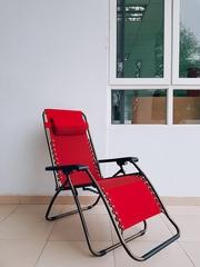 Ghế thư giãn GXL-01-00-3D màu đỏ