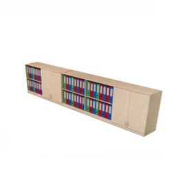 Giá sách gỗ TT01