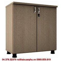 Tủ gỗ văn phòng ECO Fami SME6220