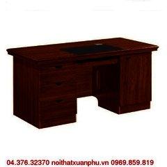 FM-1604#P bàn làm việc fami,gỗ công nghiệp phủ sơn PU