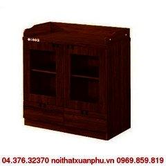 FM-001#P tủ tài liệu,hồ sơ fami,chất liệu gỗ công nghiệp phủ sơn PU