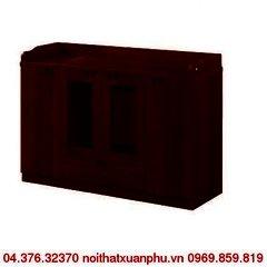 FM-002#P tủ tài liệu,hồ sơ fami,chất liệu gỗ công nghiệp phủ sơn PU