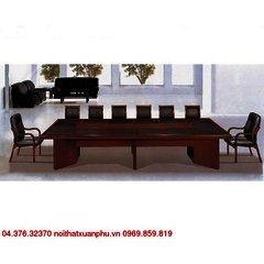 FM-529#P28 bàn họp fami,chất liệu gỗ công nghiệp phủ sơn PU