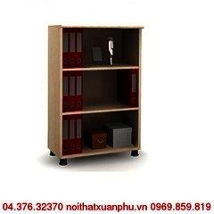 SME7030 tủ gỗ không cánh nội thất fami