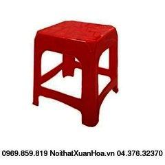 ghế đẩu vân đá công ty nhựa Song Long