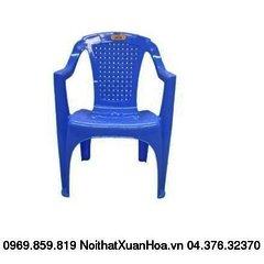 ghế bành nan mây công ty nhựa Song Long