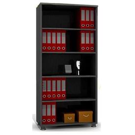SM8050H | Tủ gỗ văn phòng cao cấp Fami
