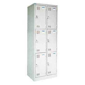 Tủ Locker Hòa Phát CAT983-2K