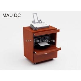 P600H | Tủ gỗ văn phòng Fami P600H