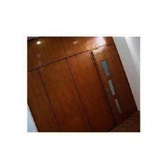 Vách ngăn gỗ VNGV02